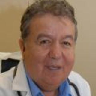 Edgar Mendizabal, MD