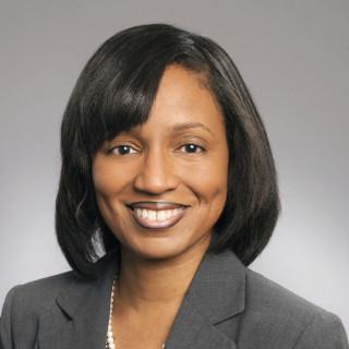 Jada Bussey-Jones, MD