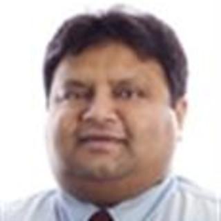 Mehmood Mehdi, MD