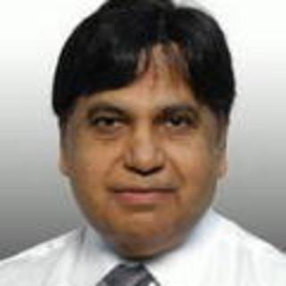 Chandrakant Shah, MD