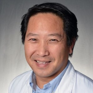 Andrew Hsing, MD