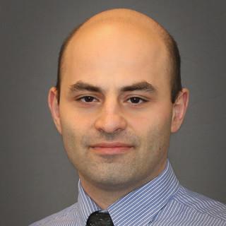 Edouard Aboian, MD