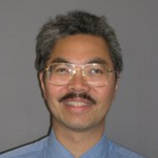 Justin Fong, MD