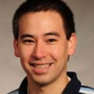 Joseph Garcia, MD