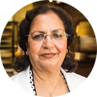 Sumitra Agarwal, MD