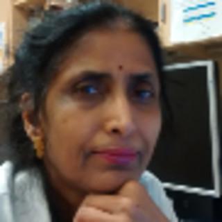 Mysore Shilpa, MD