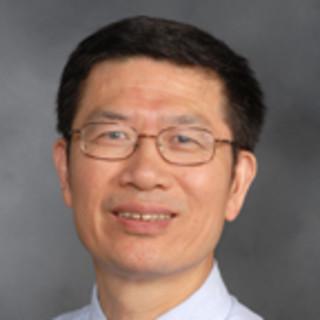 Chenzhong Fu, MD