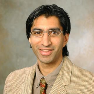 Arun Amar, MD