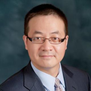 Jason Huang, MD