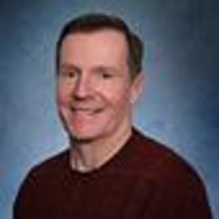 Andrew Britton, MD