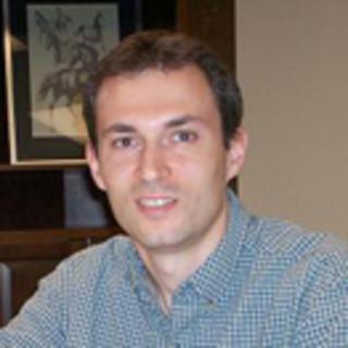 Sergei Joffy, MD