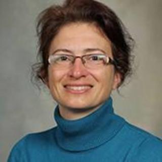 Marisa Baorto, MD