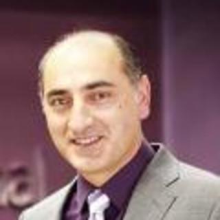 Rahim Raoufi, MD