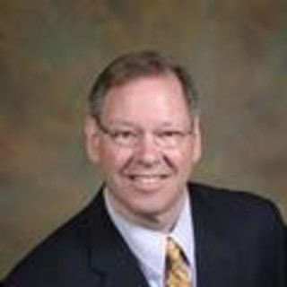 Thomas Reynolds, MD