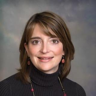 Laura (Barnette) Jackson, MD