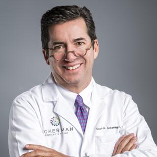 Scot Ackerman, MD