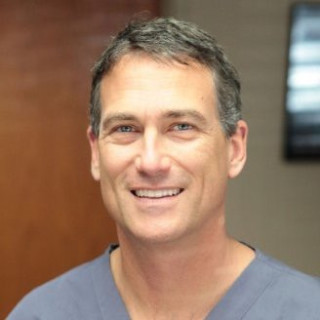 Darin Bowers, MD