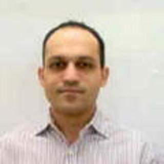 Nadeem Najam, MD