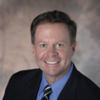 John Van Wert, MD
