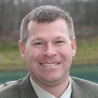 John Ducker, MD