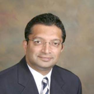 Sunil Hegde, MD