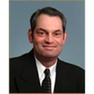 Alan Parks, MD