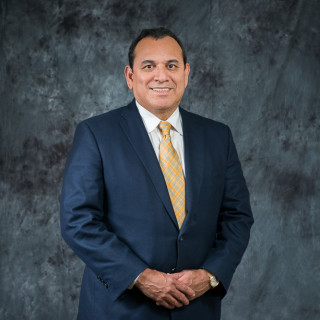 Gilberto Munoz, MD