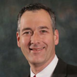 Edward Tuohy, MD