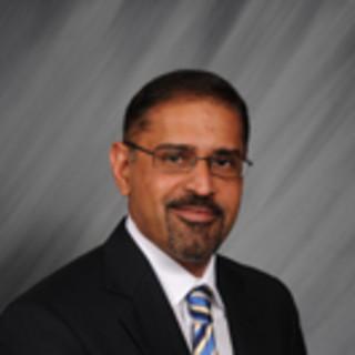 Aamir Javaid, MD