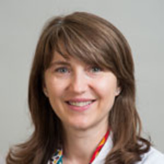 Mihaela Taylor, MD