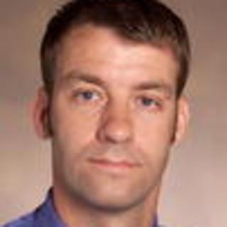 David Morgan, MD