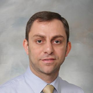 Ahmad Al-Najjar, MD