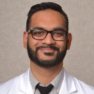 Nabil Khandker, MD