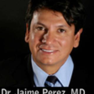 Jaime Perez, MD