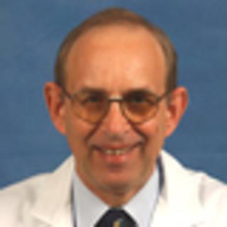 Ian Jeffries, MD