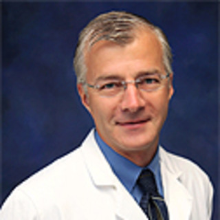 Mark Cockley, MD