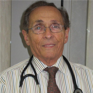 Clifford Weingarten, MD