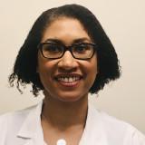 Helen O Williams, MD, MA