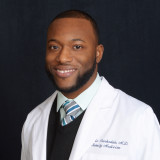 Antonio D Barksdale, MD  avatar
