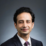 Ibrahim Halil Sahin, MD