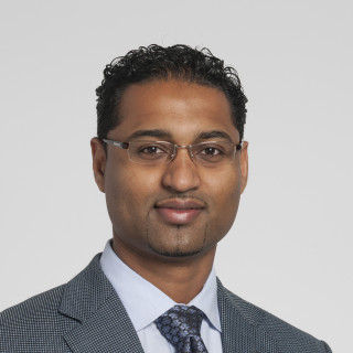 Sriharan Sivalingam, MD