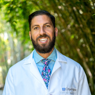 Joshua Mansour, MD