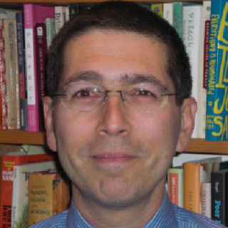 Joshua David Schor, MD, CMD, FACP avatar