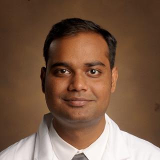 Sandeep K Goyal, MD