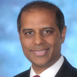 Chirag Mauendra Sandesara, MD FACC, FHRS