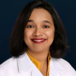 Tuhina Raman, MD