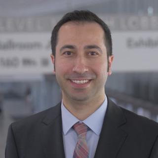 Halis Kaan Akturk, MD