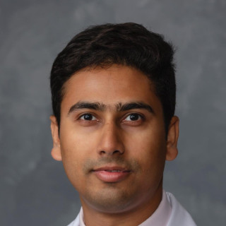 Rishi Raj, MD