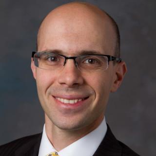 Edward David McCoul, MD MPH, FACS avatar