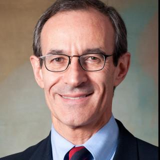 Victor Pricolo, MD